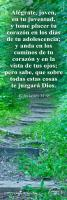 View the image: Alégrate, Eclesiastés 11:9